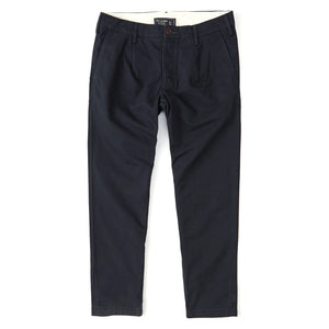 Athletic Slim Cropped Chino