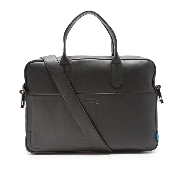 Soft Nappa Arthur Briefcase