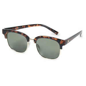 Dark Tort Recognition Sunglasses