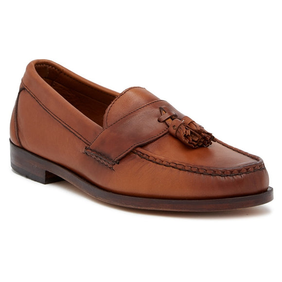 Stowe Leather Loafer