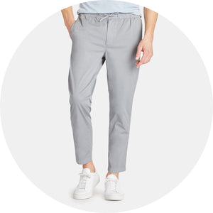 Cotton Beach Pant