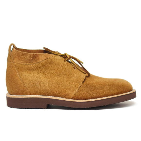 Roll Top Chukka