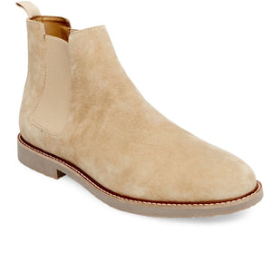 Highline Suede Boot