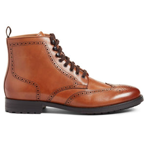 Granada Wingtip Boot