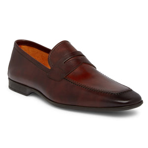 Meruelo Leather Loafer