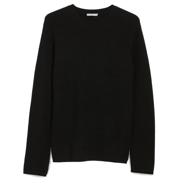 Thermal Wool and Cashmere Sweater