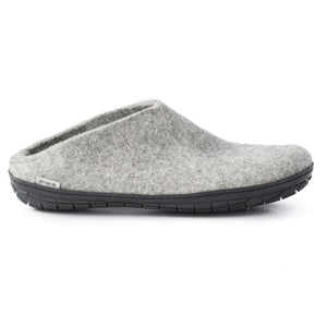 Wool Camp Sole Slip-On