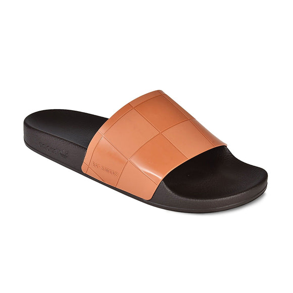 RS Adilette Checkerboard Sandal