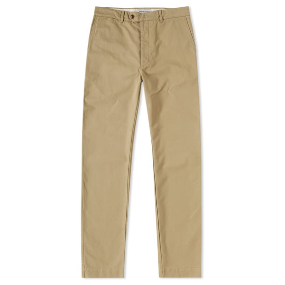 New Fisherman English Twill Chino