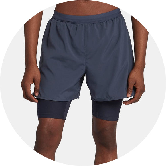 Nike Flex Stride 2-in-1 Short