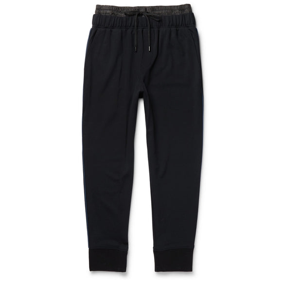 Fjorke Stretch-Jersey Sweatpants