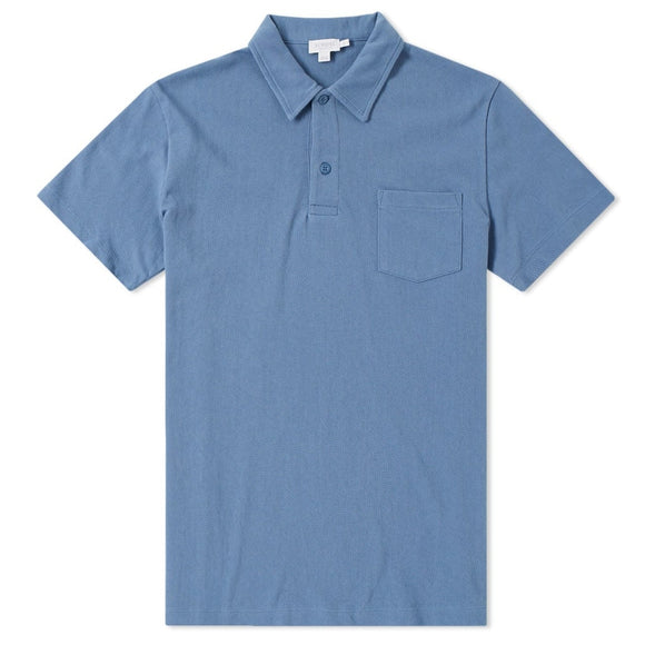 Riviera Cotton Polo