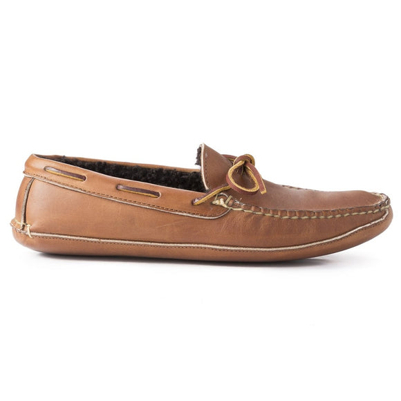 Kingfield Whiskey Slipper
