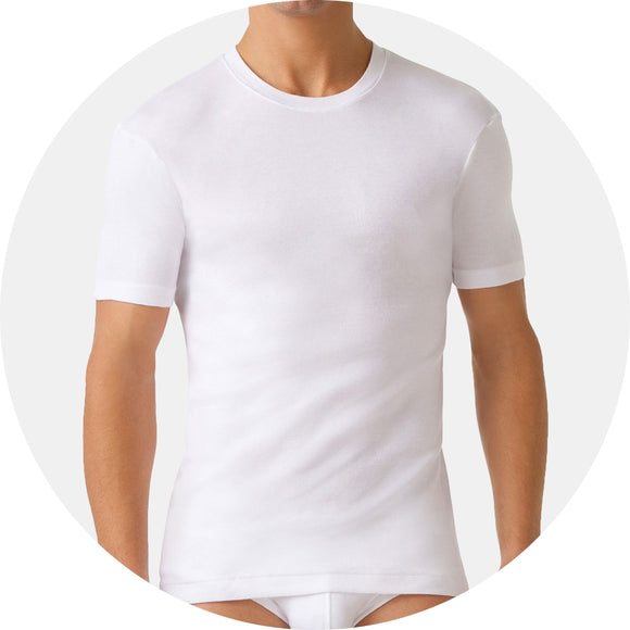 Pima Cotton Slim Fit Undershirt
