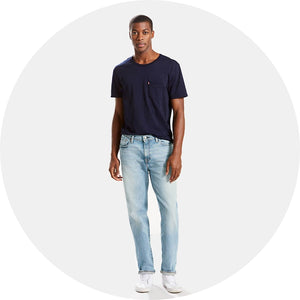 541 Athletic Fit Stretch Jean
