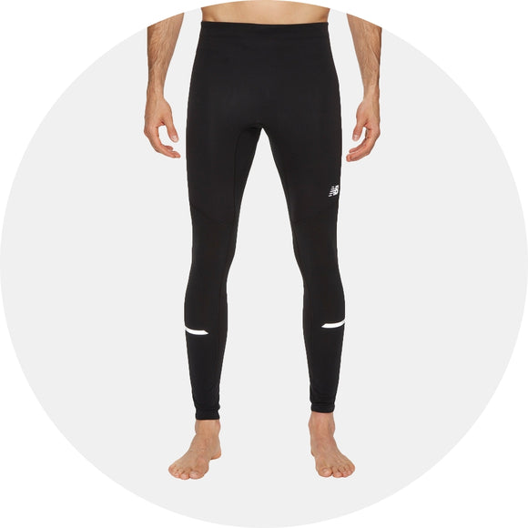 Windblocker Tights