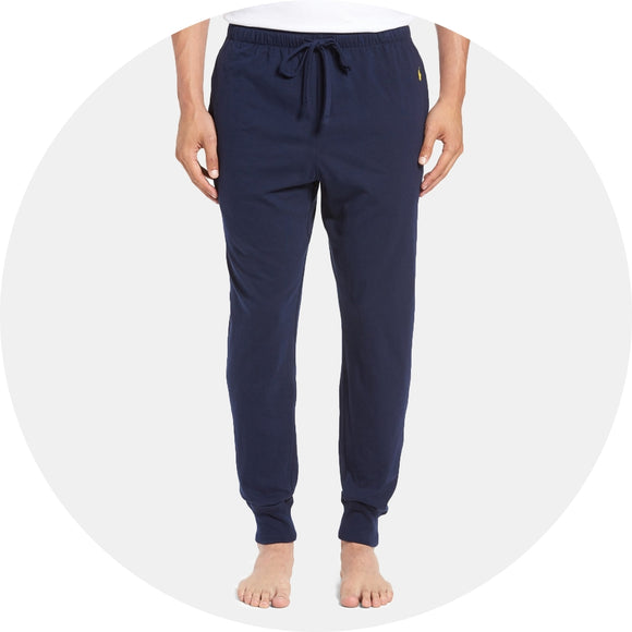 Relaxed Fit Jogger Pant