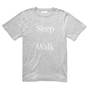 Sleep Walk Tee