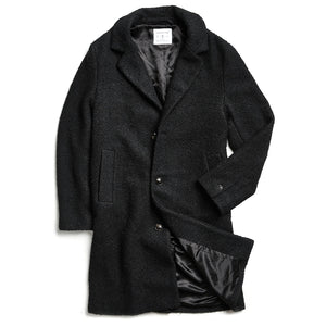 Elias Boucle Top Coat