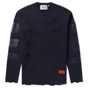Minute Man Sweater
