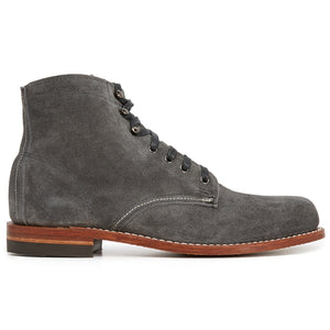 Original 1000 Mile Suede Boot