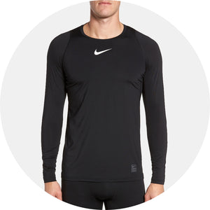 Pro Fitted Performance Top