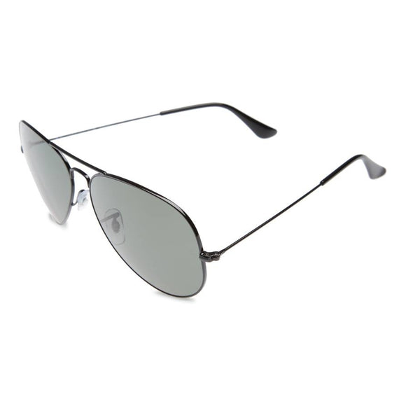 Icons Polarized Aviator Sunglasses