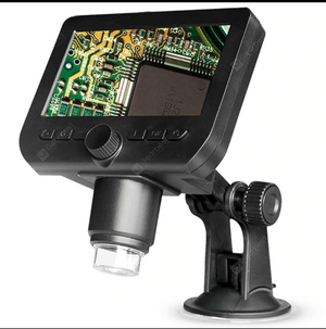 2MP 1000X 4.3 inch LCD USB Digital WiFi Microscope