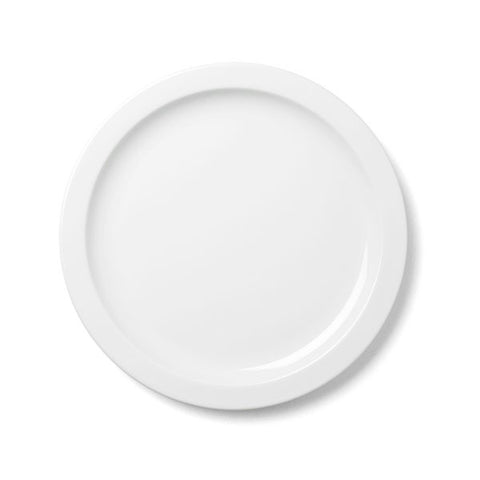 New Norm Dinner Plate by Norm Architects