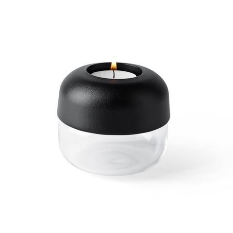 Norm Show Tealight Black by Norm Architects