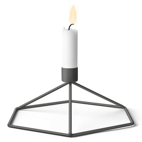 POV Table Candleholder by Note