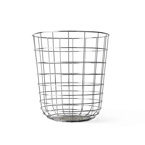 Wire Bin by Norm Architects