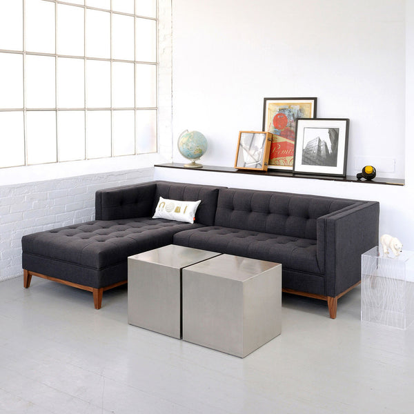 Atwood Sectional By Gus Modern