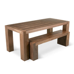 Chunk Bench by Gus Modern