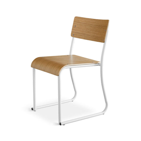 Church Chair by Gus Modern