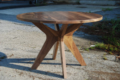 Duv End Table
