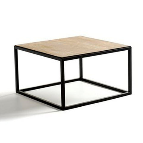 CS Mesa Side Table by Paul Delaisse