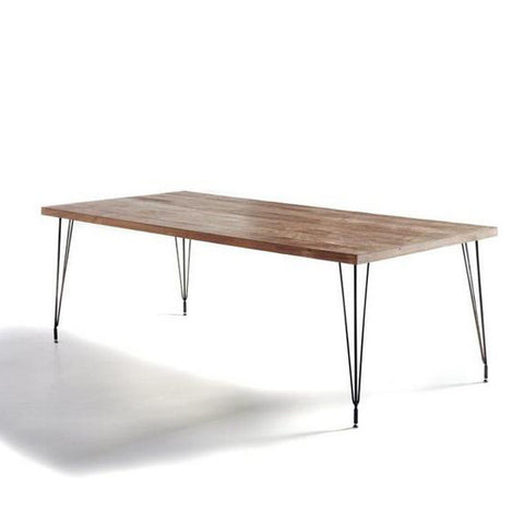 Sputnik Basic Table by Paul Delaisse