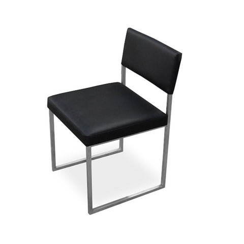 Graph Chair by Gus Modern
