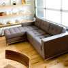 Jane Loft Bi-Sectional by Gus Modern