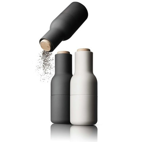 Menu Salt & Pepper Bottle Grinder Small by Norm Architects