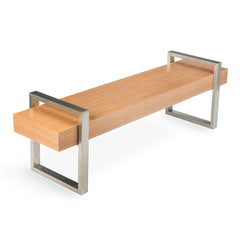 Return Bench by Gus Modern