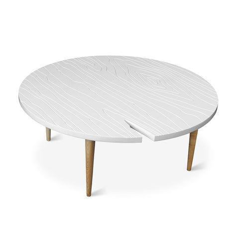 Root Coffee Table by Gus Modern
