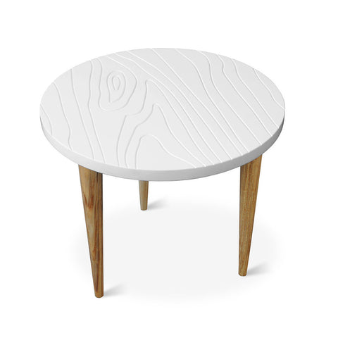 Root End Table by Gus Modern