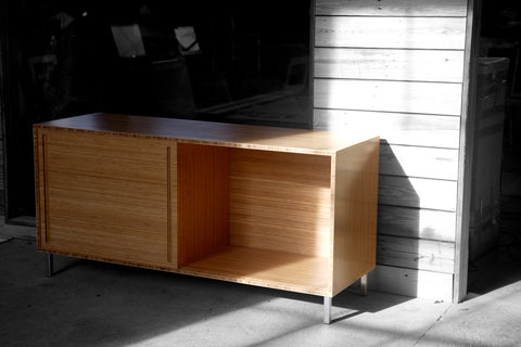 Slider Sideboard
