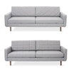 Switch Sofa by Gus Modern