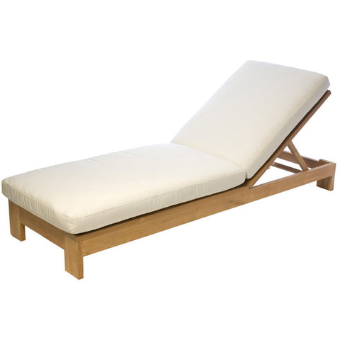 Danao Exo Chaise by Ann Vering