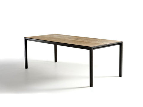 CTR Table (59) by Paul Delaisse