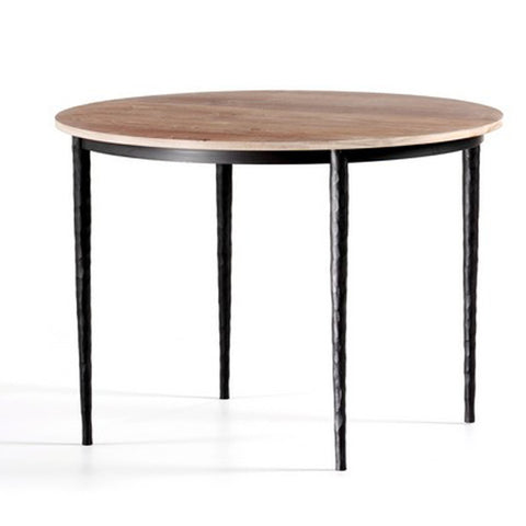 Giacometti Basic Round Table by Paul Delaisse