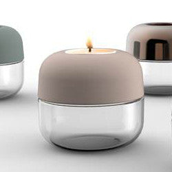 Norm Show Tealight Nude by Norm Architects